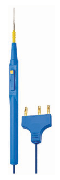 Single-USE ESU Finger Switch Pencil
