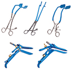 Electrosurgical Instruments for Gynecology